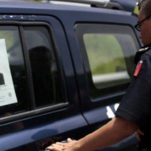 22 Detained Over Mexico Prison Break