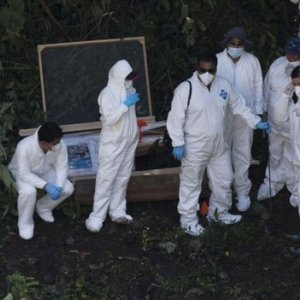 Missing Mexico Student Identified