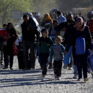 1.2m Irregular Migrant Entries in EU