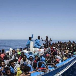 Dozens Feared Dead in Shipwreck Off Libya