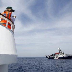 3,700 Migrants Rescued Off Libya Coast