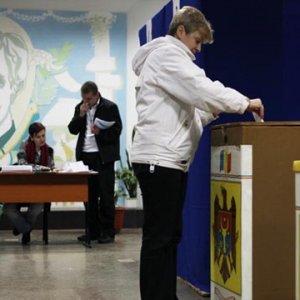 Moldova Elections