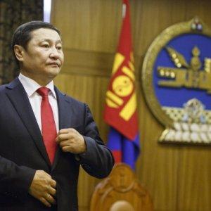 Mongolia Ousts PM Amid Economic Slump
