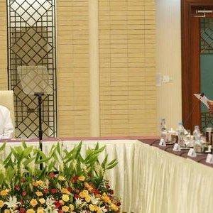 Myanmar President Meets Rebels for Peace Talks