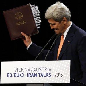 Myth of a Better Iran Deal