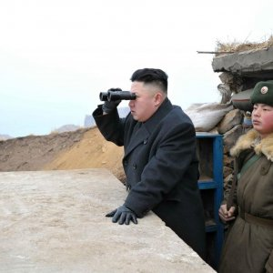 N. Korea Offers Direct Talks With US