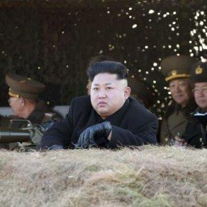 N. Korea Snubs US Talks