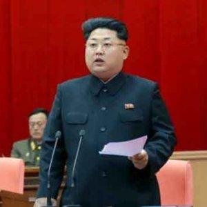 15 Executed in N. Korea