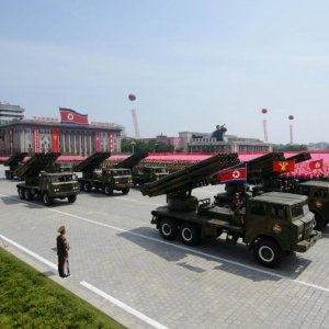 N. Korea Can Build Mini Nuclear Device