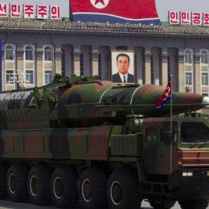 Joint Declaration to Address  N. Korean Nukes