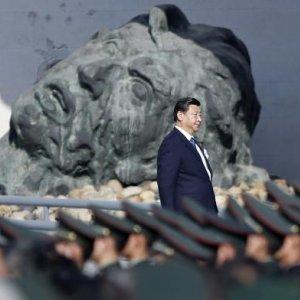China Advocates Peace on Nanjing Massacre Anniv.