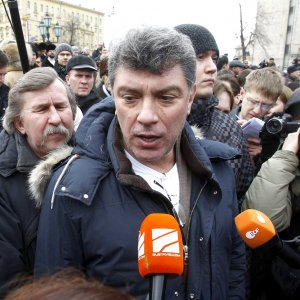 Putin: Nemtsov Murder  an Act of Provocation