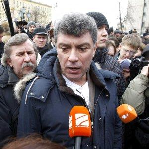 Putin: Nemtsov Murder an Act of Provocation