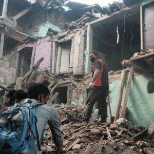 Nepal Quake Toll Rises