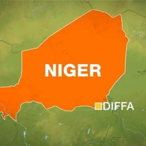 Twin Suicide Bombings  in Niger