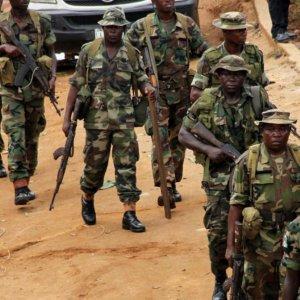 Nigeria Needs Regional Forces to Defeat Boko Haram