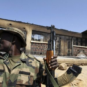 Why Nigeria Military is Losing Ground to Boko Haram