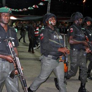 Deadly Blasts Outside Nigerian Capital