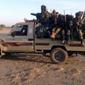 BokoHaram Ousted