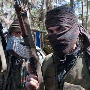 Al-Nusra Advances  in Idlib