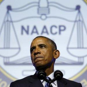 Obama Urges Major Criminal Justice Reforms
