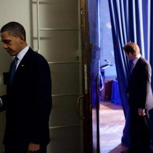 Russian Hackers  in Obama's Inbox