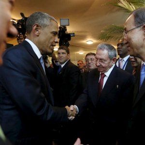 US, Cuba Seek to Restore Ties