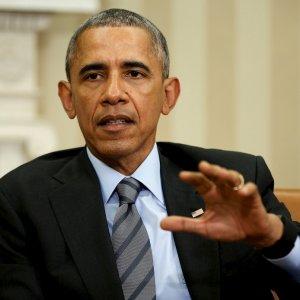 Obama to Visit Asia