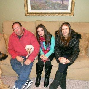 Retired American Officer Kills Daughters, Self
