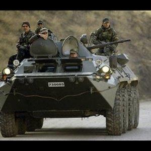 PKK Kill 3 Turkish Soldiers
