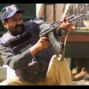 3 Killed in Pakistan Attacks