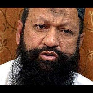 Pakistani Militant Leader Killed
