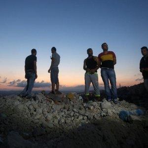 Thousands of Structures Facing Israeli Demolition Orders