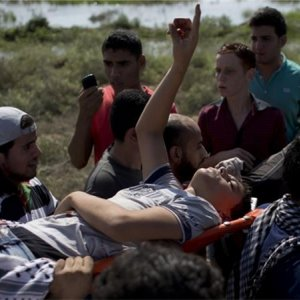 Israeli Troops Kill 7 in Gaza