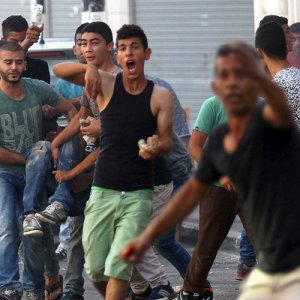 Israel Razes Attackers' Homes as Unrest Spreads