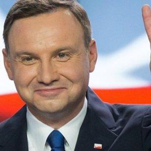 Poland Vote in Runoff