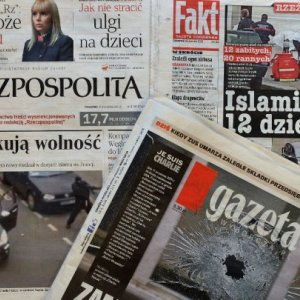 Poland Warned on New Media Law