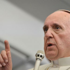 Pope Will Address US Congress in Sept