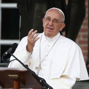 Pope's Strong Support for Immigrants in US