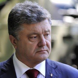 Poroshenko Rejected Putin Peace Proposal