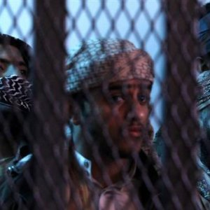 Al-Qaeda Militants Liberate Inmates
