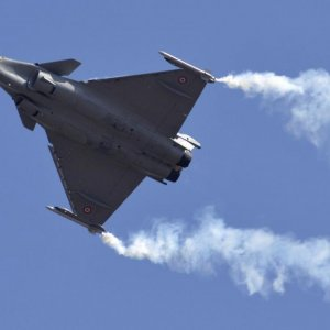 Are French Jet Sales to Egypt Ignoring Rights Abuses?