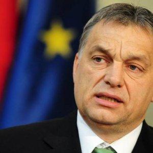 Hungary PM: Migrants Look Like Warriors