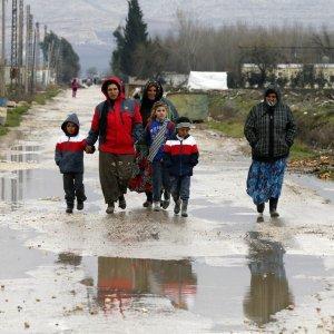 Global Refugee Number Near 46.3m