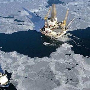 Russia Bids for Vast Arctic Territories