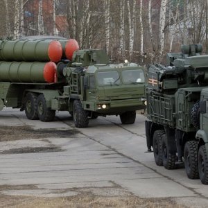 Russia to Supply China With S-400