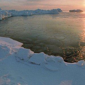 Pentagon Spots Russian Ship in Arctic