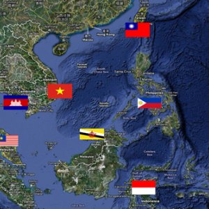 Who Owns What in South China Sea?