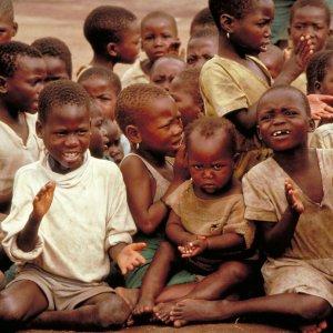 129 Children Killed in S. Sudan in May