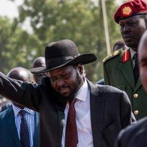 S. Sudan Ceasefire in Doubt
